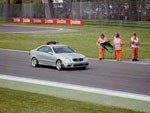 ''Imola 2003 - Madsen & Ko'' :  April 2003